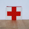 First Aid Pouch {Goldie}