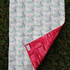 "Quilty {""L""} front and back"