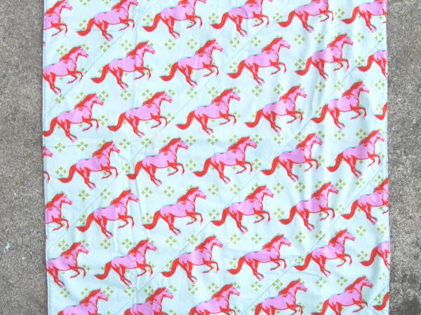 Quilty {Mustangs}