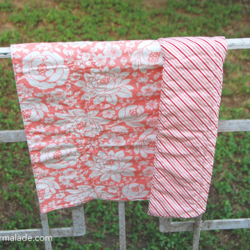 Quilty {Sweet Mums}
