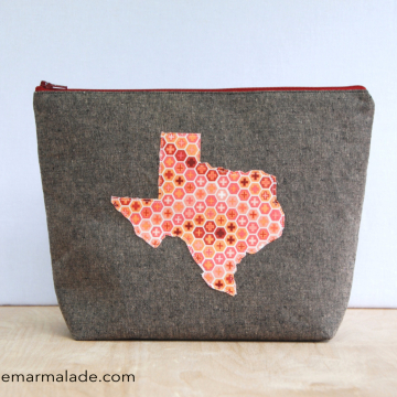 Traveler {Coral Plus Texas}