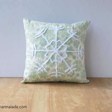 Quillow {Snowflake}